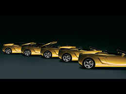 Lamborghini Gallardo 0 60 - 2006 lamborghini gallardo spyder yellow convertible top action