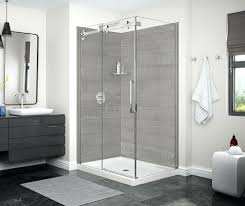 Shower Door Canada Maax Showers Doors Shower Lowes Review Energiansaasto Info