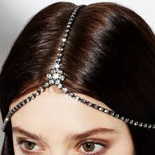 hair jewellery 10 beautiful wedding day hair accessories to buy popsugar beauty