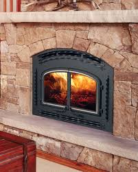 quadra fire 7100 wood fireplace coastal