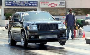 turbo jeep srt8 paramount performance customer rides