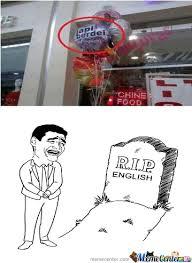 Rip English Meme - rip english meme by claro33 memedroid