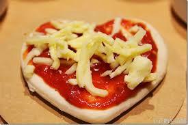 cuisine pr駑ont馥 通通自己來 創做自己的比薩 台中玩one pizza 親子餐廳 親子旅遊