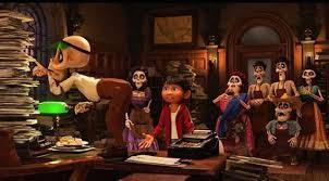 film kartun terbaru disney 2017 disney pixar