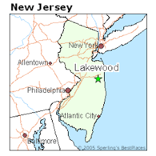 map of lakewood new jersey lakewood new jersey cost of living