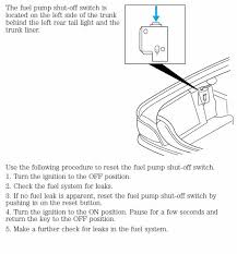 2000 mercury grand marquis fuel pump wiring diagram 2000 wiring