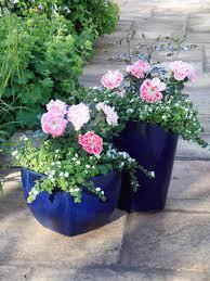 small flower pot small garden ideas designs for small spaces hgtv model 48