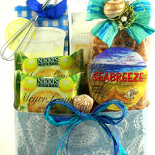 florida gift baskets nautical tropical gift baskets archives