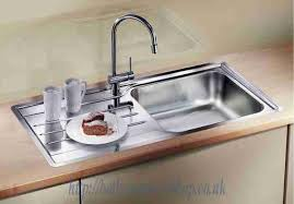 18 10 stainless steel kitchen sinks median stainless steel kitchen sinks blanco median xl 6s if 18 10