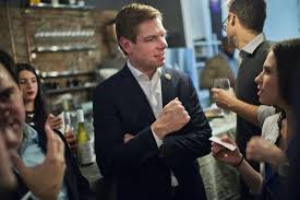 Rep Rep Eric Swalwell Wants An Independent Probe Into The Trump