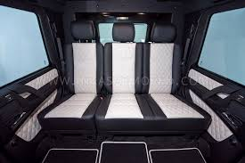 customized g wagon interior mercedes benz g63 amg for sale inkas armored vehicles