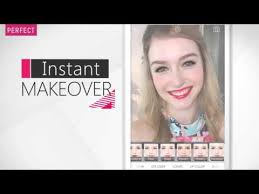 hair and makeup app youcam makeup the 1 makeup app makeovers corp