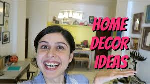 home decor ideas u0026 tips youtube
