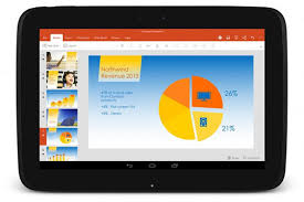 android office microsoft office apps to come preloaded on android tablets from lg