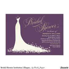 inexpensive bridal shower invitations bridal invitation bridal shower invitation wedding gown