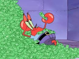 who likes money more anime amino