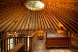 love yurts hgtv 21 yurt designs for every home style salter spiral stair