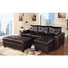 Sectional Sofa With Ottoman Ottoman Included Sectional Sofas Shop The Best Deals For Nov