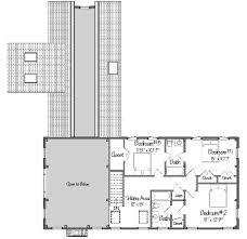 Post And Beam Floor Plans Post And Beam Floor Plans That Work