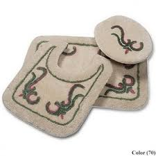 tropical bath rug set brightpulse us