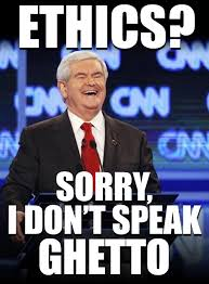 Newt Gingrich Meme - image 243721 newt gingrich know your meme