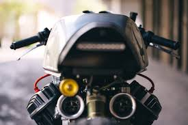 honda reflex sacha lakic honda cx500 cafe racer rear columnm