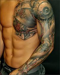 armor half sleeve google search tattoos pinterest tattos