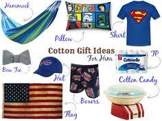 cotton anniversary gifts for him second wedding anniversary gift for him cotton loved this