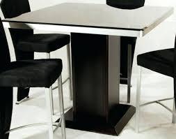 large square dining room table furniture magnificent tables dining modern square glass top table