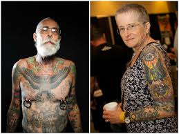 the truth and lies about tattoos u2014 steemit