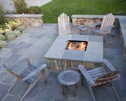 patio ideas easy backyard fire pit designs more firepit