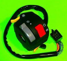 eton 811684 9 pin atv w choke handle bar switch e ton viper rxl
