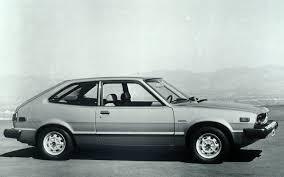 honda accord history honda accord a brief history feature motor trend