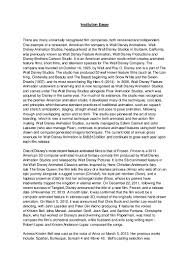 How To Write A Movie Review Paper Essay On A Movie Essay About A Movie Writing Movie Review 5