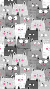 wallpaper cat illustration 1306 best cats illustrations images on pinterest kitty cats cat