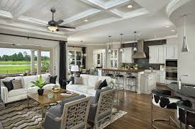 interiors homes model homes interiors traditional kitchen
