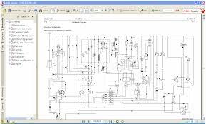 yale forklift wiring diagram yale forklift service wiring diagram