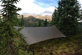 mamajamba lightweight 3 season hammock camping tarp