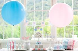 hello wonderful 10 unique ways to celebrate a gender reveal
