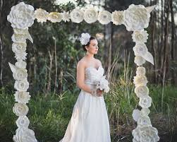 Wedding Arches How To Make Diy Wedding Decorations Behind The Scenes Photo Shoot Youtube