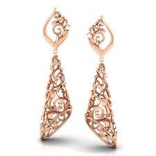 big jhumka gold earrings 17 beautiful traditional gold jhumka designs