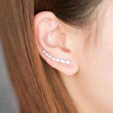 ear cuffs for sale philippines 2017 aivni 2014 new sterling silver ear cuffs solid 925 sterling