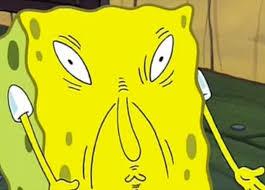 Spongebob Meme Face - spongebob sour face meme generator