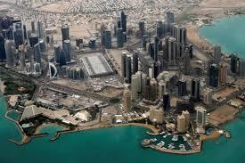 Minyak Qatar krisis diplomatik qatar minyak dan akses dagang