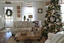 christmas oodles and sorting throughge christmas ornaments