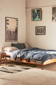 Bed Alternatives Small Spaces Best 25 Platform Beds Ideas On Pinterest Platform Bed Platform