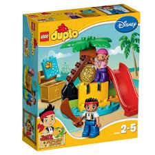 lego duplo jake u0026 land pirates treasure 10604 20 00
