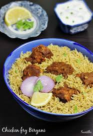 biryani cuisine chicken fry biryani recipe andhra style kodi vepudu biryani