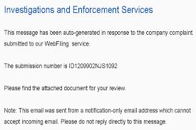 reporting fraud to companies house gov uk