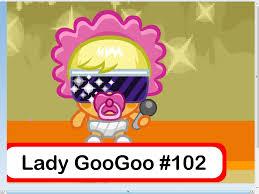lady gaga vs lady goo goo pure hypocrisy real business